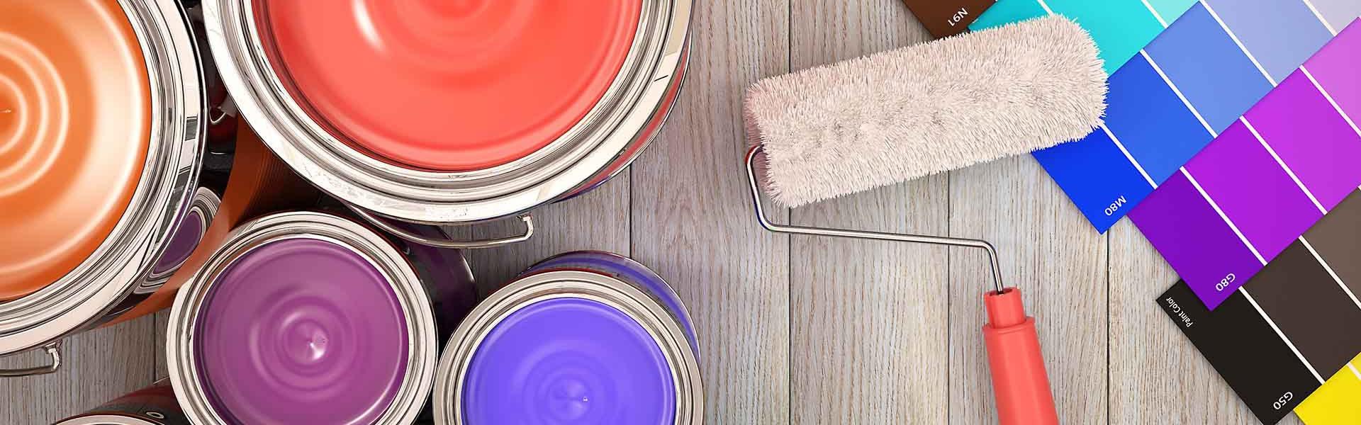 I servizi e prodotti del Colorificio Pramar | Casale Monferrato (AL)