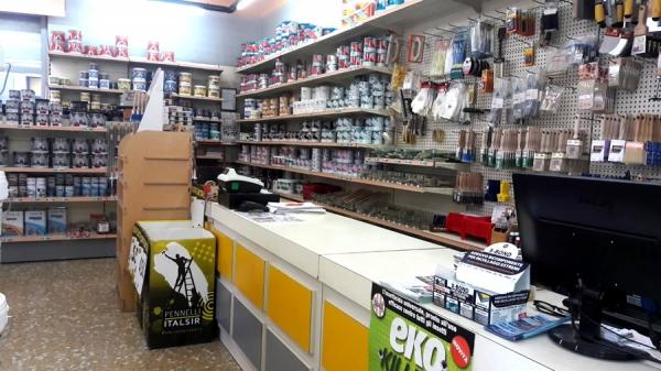 Vernici e prodotti per l'edilizia e la casa | Colorificio Pramar